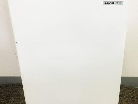 サンヨー SANYO 小型冷凍ストッカー 42L 冷凍庫 SCR-42G