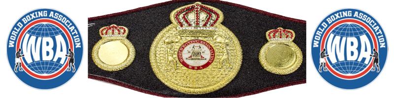 WBA世界スーパーバンタム級