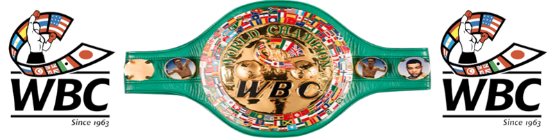 WBC世界スーパーバンタム級