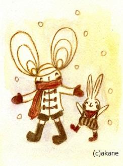 Ne-zoo×コサギ 「冬」