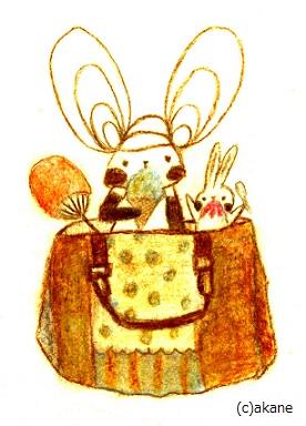 Ne-zoo×コサギ 「夏」