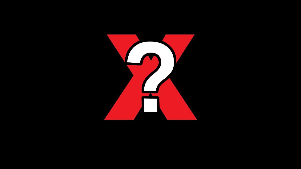 動画Xロゴ
