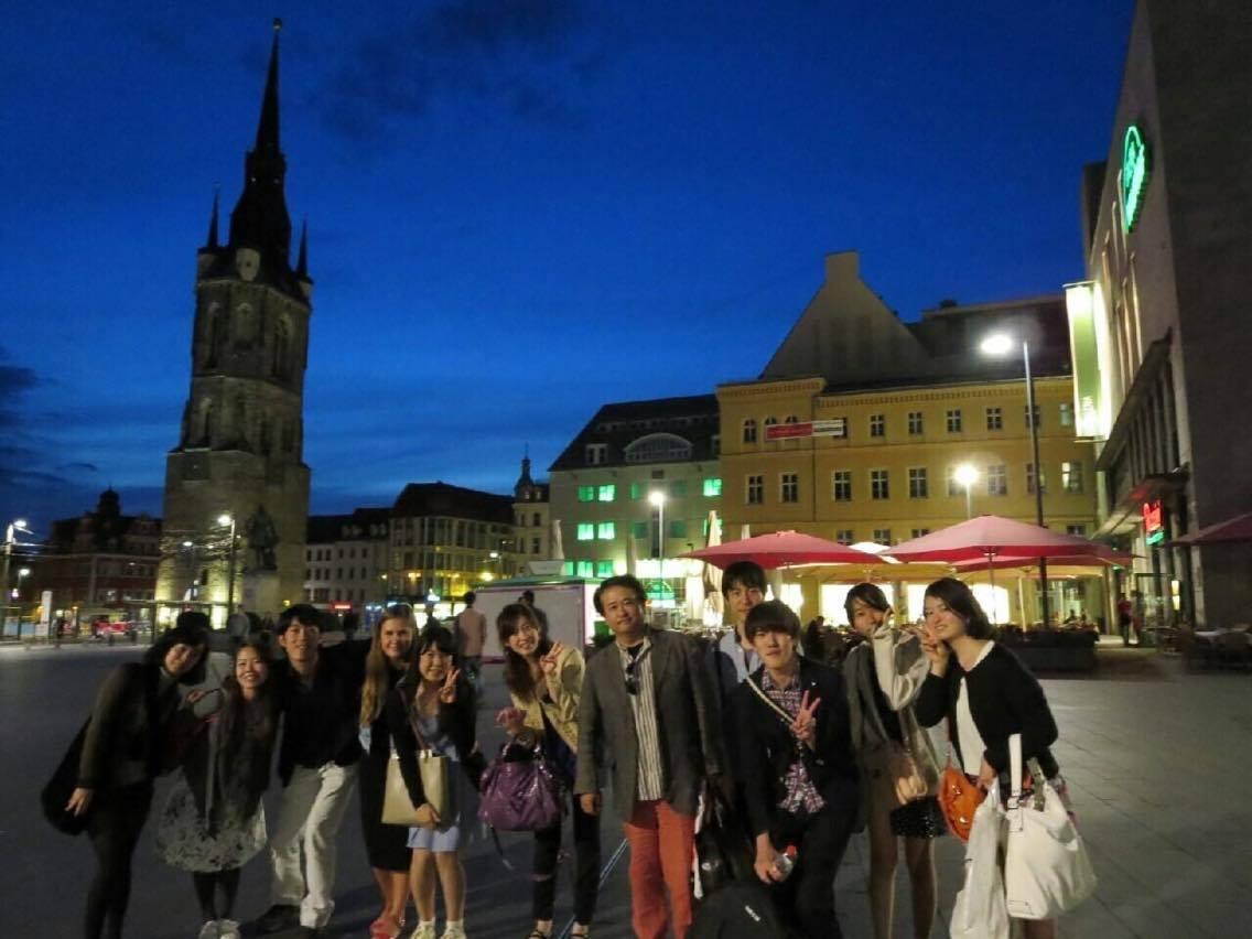Euro Arts - Euro Music Festival