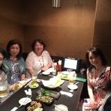 宮澤功行先生の古希をお祝いするコンサート実行委員会のメンバー