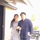 師匠の一人、田崎悦子先生と