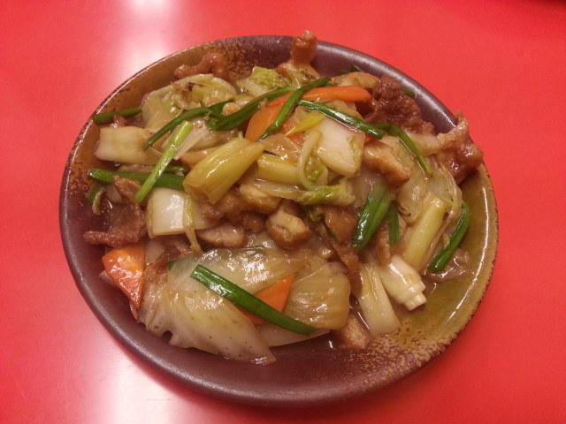 鶏の中華旨煮
