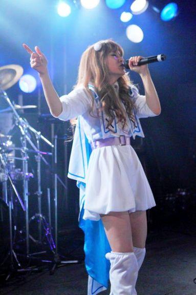 2012/12/22  超時空スペシャルギグ☆彡(キラッ) in 目黒LIVE STATION