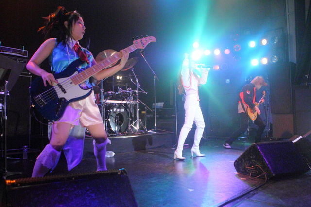 2011/8/30 O-WEST アニめぐろ
