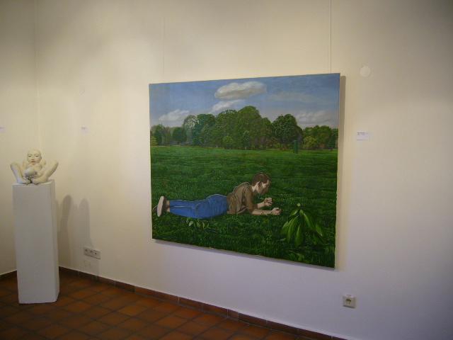 Wesseling Kunst Preis 2012