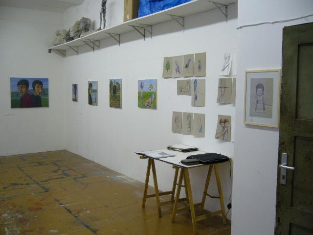 geh8 open Atelier