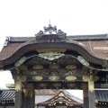 二条城の門