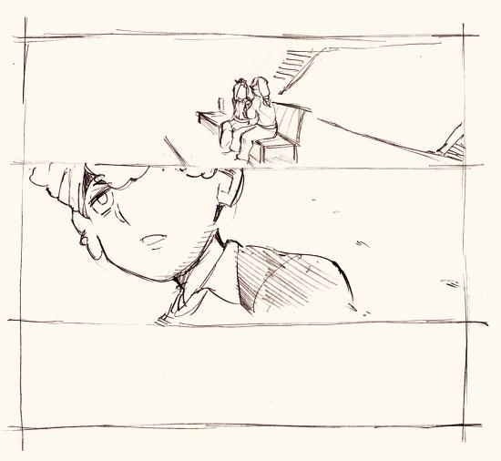 ゆーまと鈴庶の話4