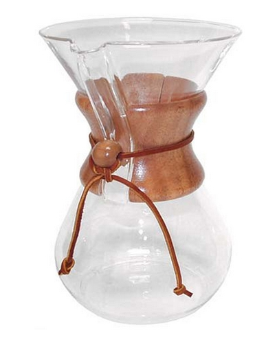CHEMEX コーヒーメーカー 6カップ