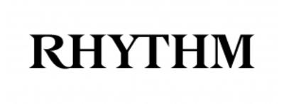 RHYTHM 【 リズム時計 】