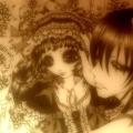 人形師の憂鬱。