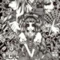 Alice in Darkness.