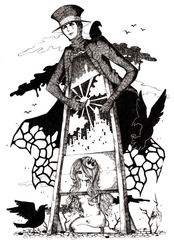 ギロチン〜guillotine〜