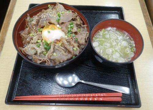 20160911_牛タン丼