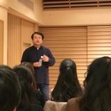 10/26 黒河メソッド研究会シークレットセミナー 日比谷 松尾ホール