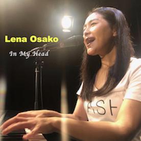 In My Head CD