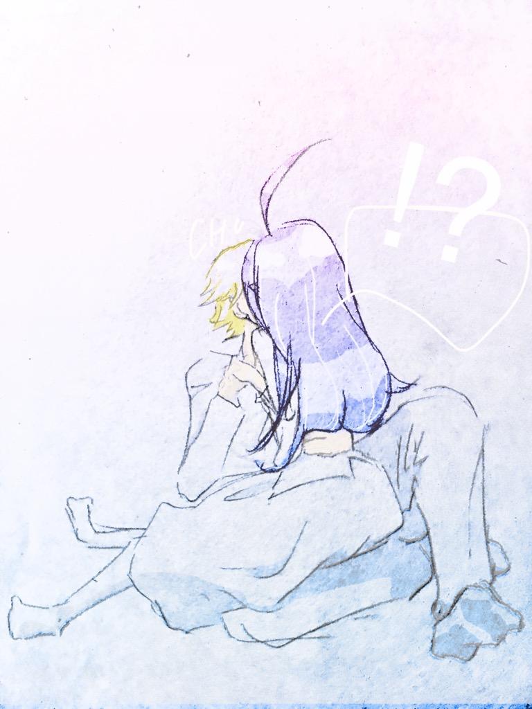 アキラと夜凪