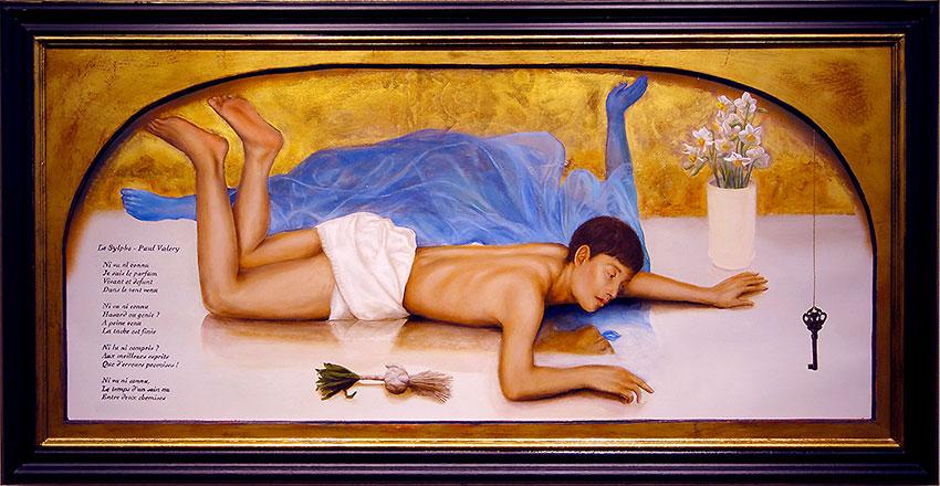 La Cantate du Narcisse