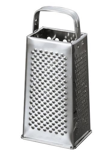 四面 チーズ卸器 中 M2180 105×80×H235