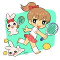 ポップテニス